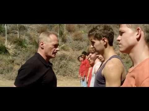 Przetrwać Coldwater - 2013 - lektor pl  (cały film) HD