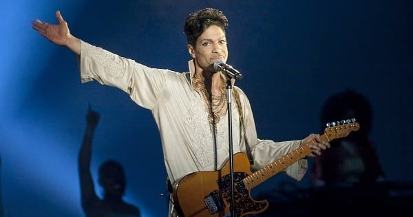 Reposting @rockgodmusic: Prince Estate Reveals Big-Screen Concert With Unreleased Material  Prince will appear at a concert in video form during an upcoming event at Target Center in Minneapolis.  http://crwd.fr/2B79eBa #prince #music