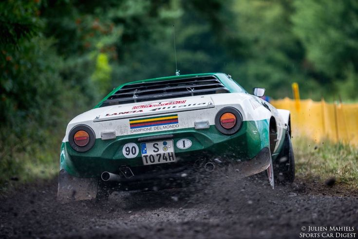1976 Lancia Stratos