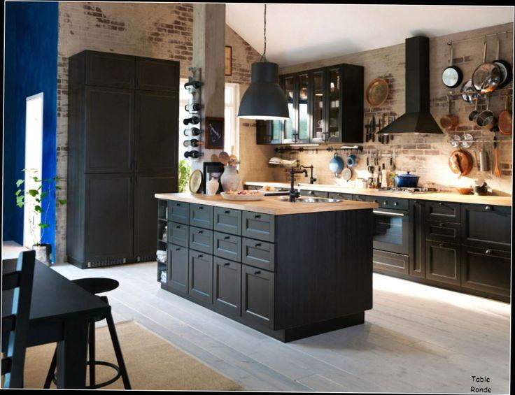 Les Meilleures Idées De La Catégorie Table Haute Cuisine Ikea - Ikea meuble cuisine bas 30 cm pour idees de deco de cuisine