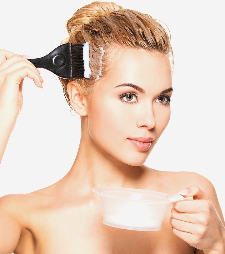 Hidratacija kose maskom za kosu