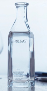 A beautiful solution for tasty water and the most environmental solution. No more bottled water.