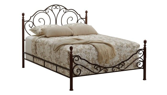 1000 Images About Camas On Pinterest Queen Size Iron Bed Frames And Wrought Iron