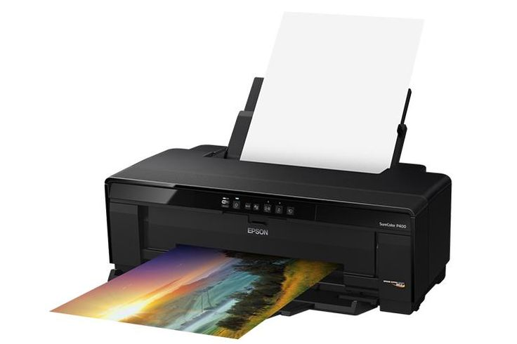 The Best Photo Printers of 2017 (January 2017 update) - Epson SureColor P400