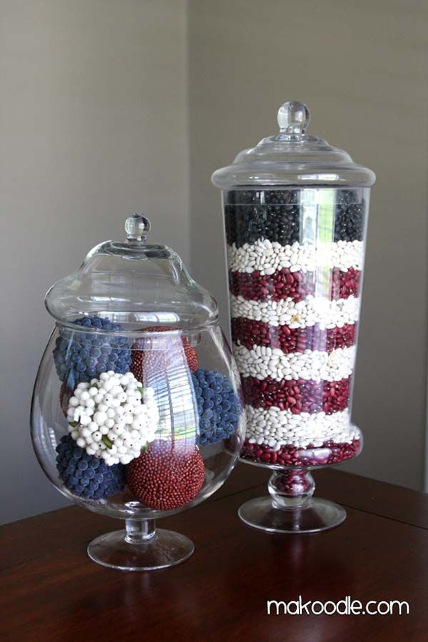 Cute Diy Patriotic Decoration Ideas That Are Worth Applying!