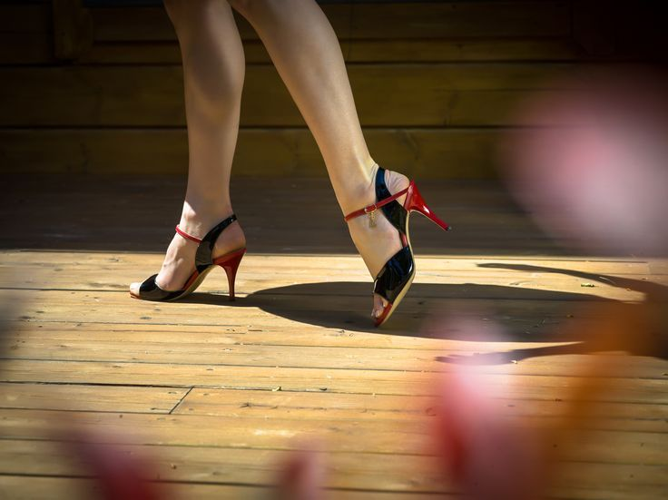 """Red and black Tango shoes from Amy's. For more Alternative Wedding inspiration, check out the No Ordinary Wedding article """"20 Quirky Alternatives to the Traditional Wedding""""  http://www.noordinarywedding.com/inspiration/20-quirky-alternatives-traditional-wedding-part-2"""