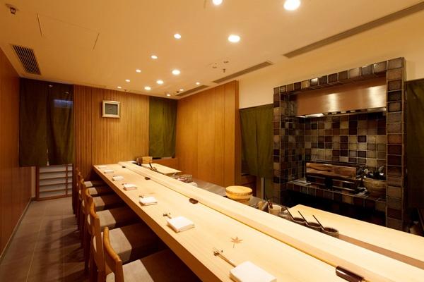 Sushi Yoshitake, HongKong
