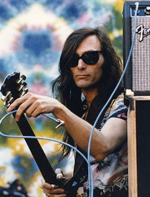 May 29th, 1989 - John Cipollina, American musician (Quicksilver Messenger Service) died at 45. Cipollina died from chronic emphysema, after a career in music that spanned twenty five years. Quicksilver Messenger Service fans paid tribute to him the following month in San Francisco at an all-star concert at the Fillmore Auditorium which featured Nicky Hopkins, David Freiberg, and John's brother Mario, an original member of Huey Lewis and the News.