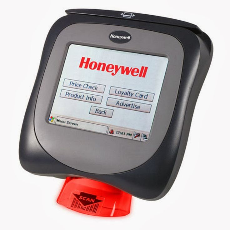 Importance of Barcode Scanners in today's business world