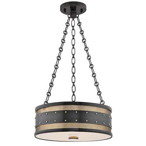 Hudson Valley Lighting 2216 Gaines 3 Light Pendant