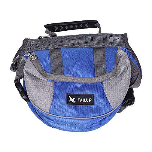 Aus der Kategorie Rucksäcke  gibt es, zum Preis von EUR 15,42  <b>* TOOGOO ist ein eingetragenes Markenzeichen. Nur TOOGOO autorisierte Verkaeufer duerfen unter TOOGOO-Listing verkaufen.</b> <br />Haustier Rucksack - TOOGOO(R) Haustier Rucksack Hund Satteltasche mittel und gross Hunde Harness Tasche Ideal fuer Outdoor Wandern Camping Trainings-L blau<br />Halsumfang ist einstellbar.<br />Geeignet fuer Siberian Huskies und so grosse Hunde perfekt fuer Outdoor-Training.<br />Die PU-Netz in der…