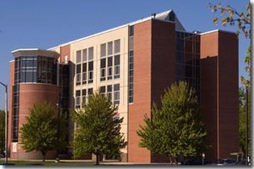 Yocum Library at RACC