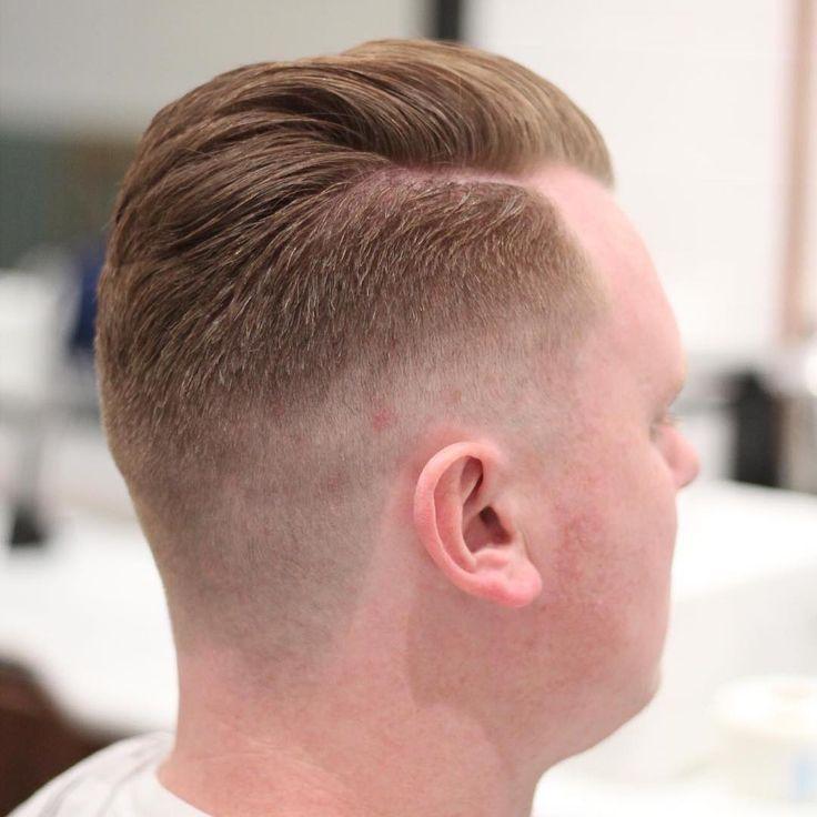 23 Dapper Haircuts For Men: 25+ Unique Dapper Haircut Ideas On Pinterest