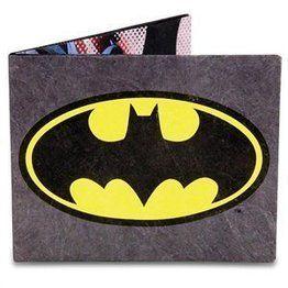 Might Wallet Batman