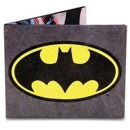 Might Wallet Batman