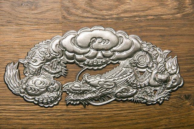 飾り金具を知る、愛でる、深める。 | 手とてとテ -仙台・宮城のてしごとたち-