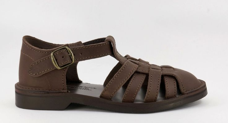 Freestyle Madonna Unisex with NEW sole (Mid-brown Waxy) Handmade Genuine Full Grain Leather Sandal R 799. Handcrafted in Cape Town, South Africa. Code: 201203. See online shopping for sizes. Shop online https://www.thewhatnotshoes.co.za/ Free delivery within South Africa