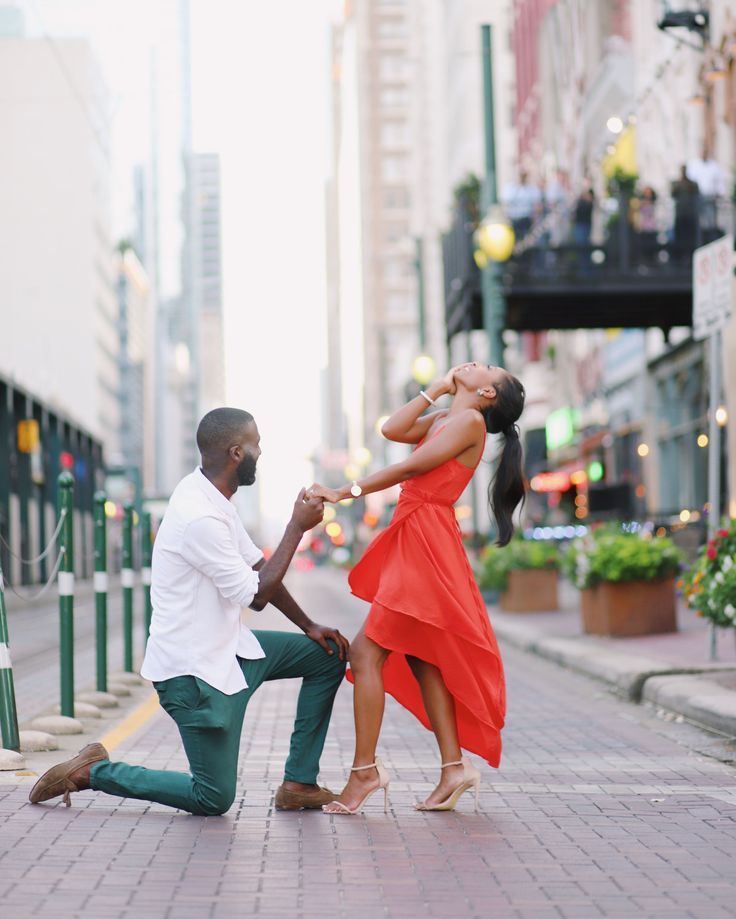 27 Perfect Proposal Stories You Need To Read