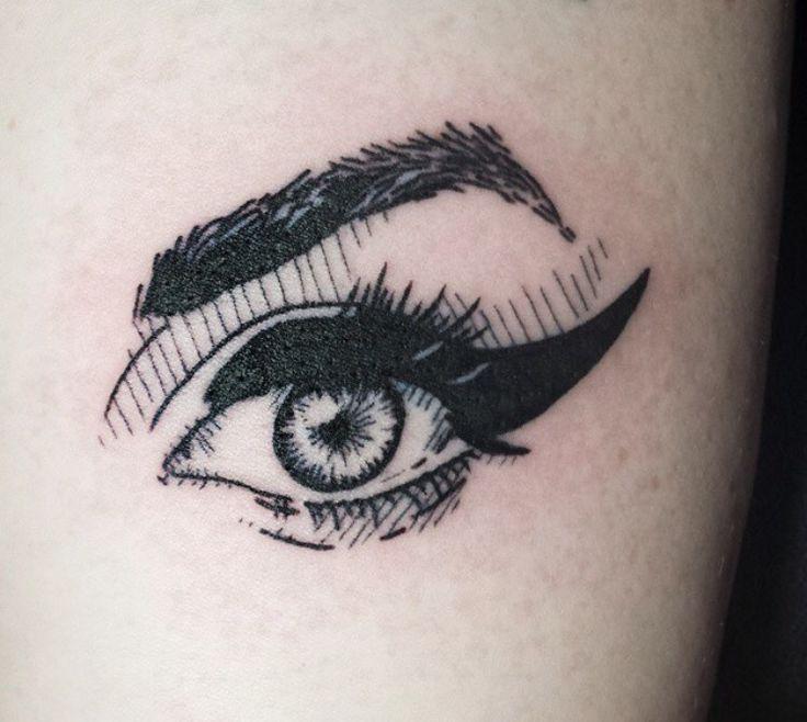 They Say Love Is An Ocean | illumahottie:   Seattle tattoo artist Shannon...