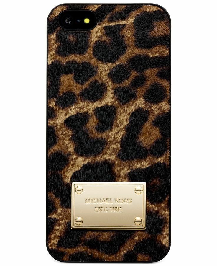 Michael Kors Iphone S Case