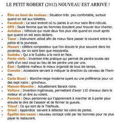 Jeux de mots (FB: J'<3 le français)
