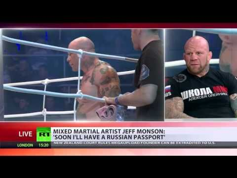 Russia News Today 2015 'I have the Russian soul'  Jeff Monson to RT - http://bestnewsarchive.ca/russia-news-today-2015-i-have-the-russian-soul-jeff-monson-to-rt/