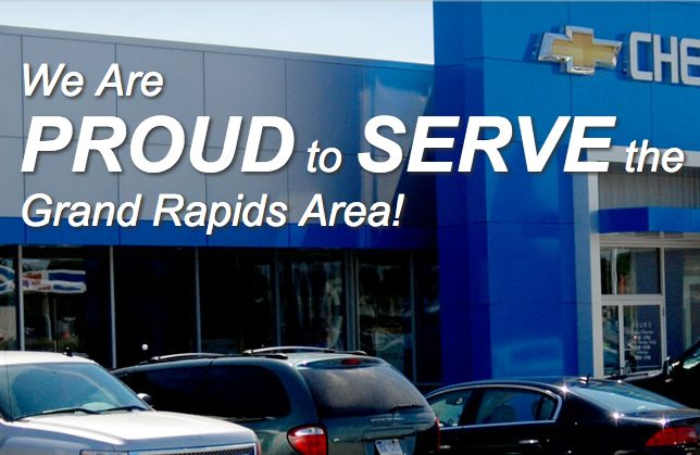At Kool Chevrolet In Grand Rapids We Are Please To Carry A Wide Inventory  Of New