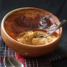 Découvrez la recette de Teurgoule traditionnelle, Dessert à réaliser facilement à la maison pour 8 personnes avec tous les ingrédients nécessaires et les différentes étapes de préparation. Régalez-vous sur Recettes.net