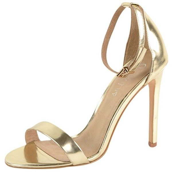 J/Slides by J.Litvak Eva found on Polyvore