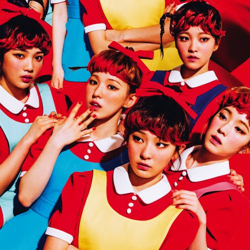 Red Velvet: THE RED album  Probably one of the best kpop albums so far this year. Every song is amazing. I love Oh Boy, Don't You Wait No More, Time Slip and Dumb Dumb. Campfire and Cool World grow on me everyday and they're  becoming favorites fast. Huff and Puff is also really cool and though I don't like traditional cutesy Korean songs, Day 1 is one of the only ones that can make me happy when I hear it. Red Dress is like an anthem & though I like Lady's room the least, it's still so…