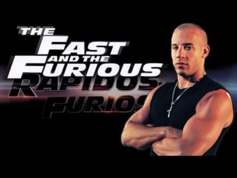 RAPIDO Y FURIOSO 8 (ESCENA FINAL) EL NUEVO BRAIAN - YouTube