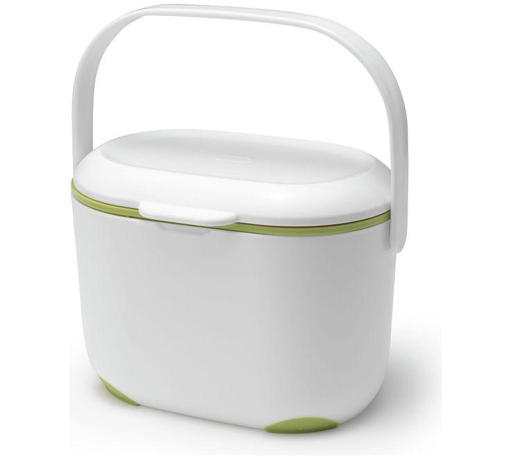 Green Kitchen Bin: 1000+ Ideas About Kitchen Bins On Pinterest