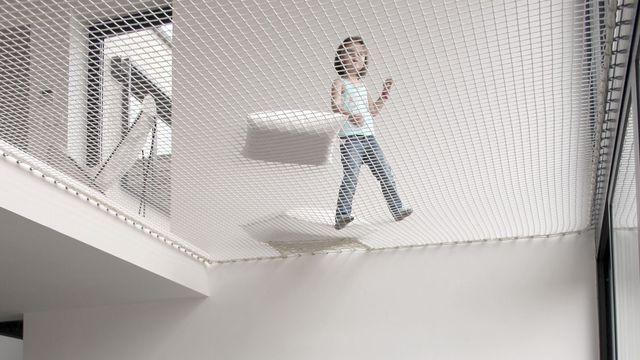 33 best filet pour habitation images on pinterest. Black Bedroom Furniture Sets. Home Design Ideas