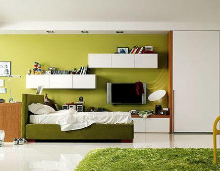 Teenage Room Furniture top 25+ best green teenage bedroom furniture ideas on pinterest