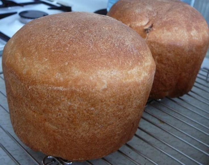 Хлебцы оренбургские