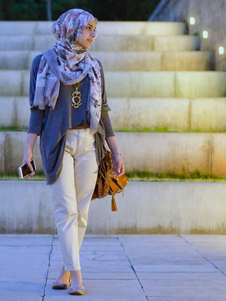 ♥ Muslimah fashion & hijab style  | #hijab #hijabi #muslimah #Hijabista #covered #modeststyle #modeststreetfashion |
