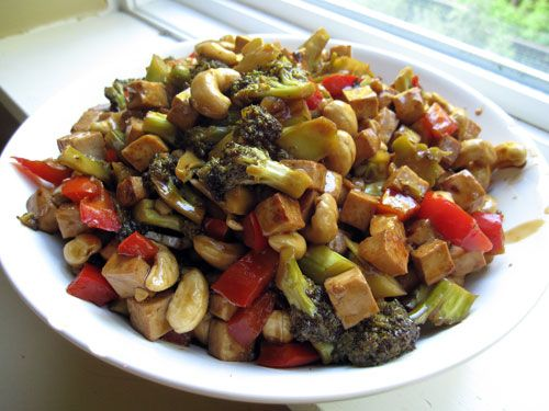 stir fry soba tofu and vegetable stir fry lime curry tofu stir fry ...
