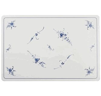 Vieux Luxembourg Cork Placemats (Set of 4)