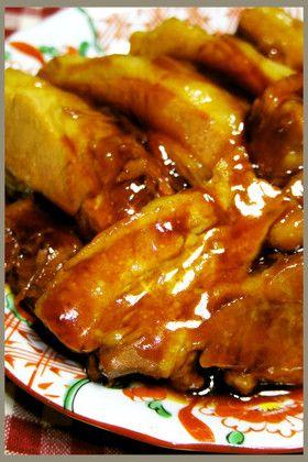 香味ペースト最強伝説!絶品豚の角煮東坡肉