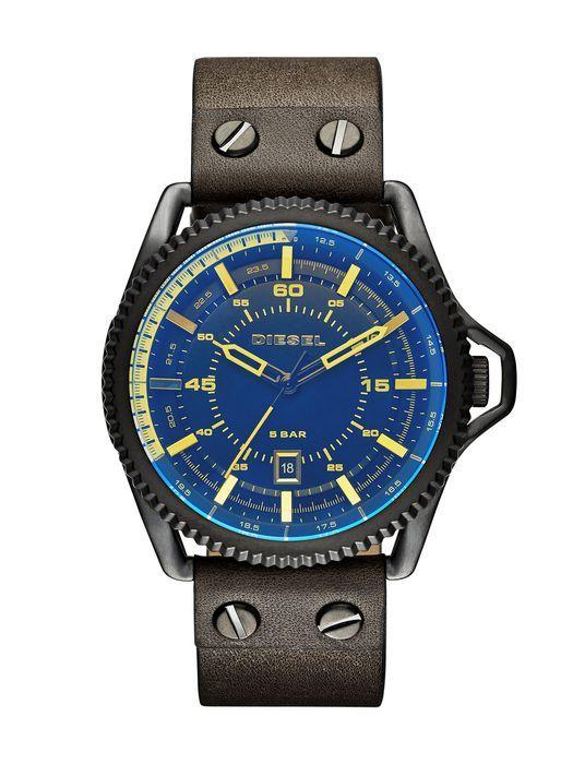 DZ1718 diesel orologi uomo ROLLCAGE OROLOGI PE 16