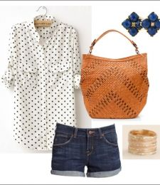 summer casual #inmysuitcase #packinglist