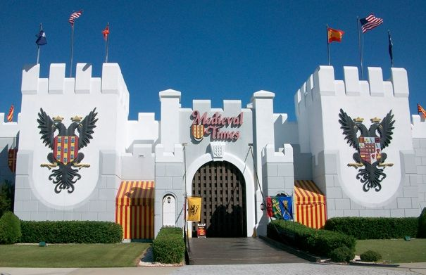 medieval times myrtle beach | ... Myrtle Beach: Premier Partner Highlight: New Show at Medieval Times