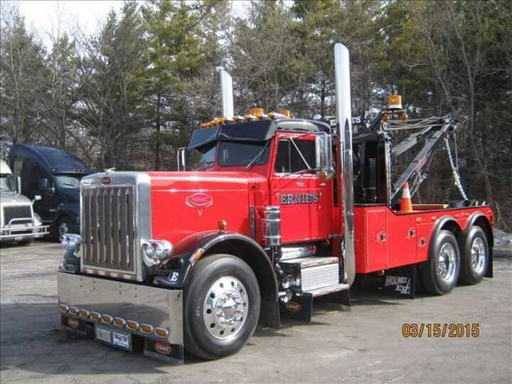 244 Best Tow Trucks Images On Pinterest Tow Truck Big