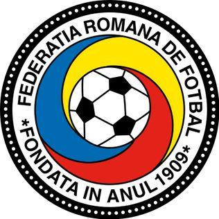 Romania - Romanian Football Federation (Federația Română de Fotbal)