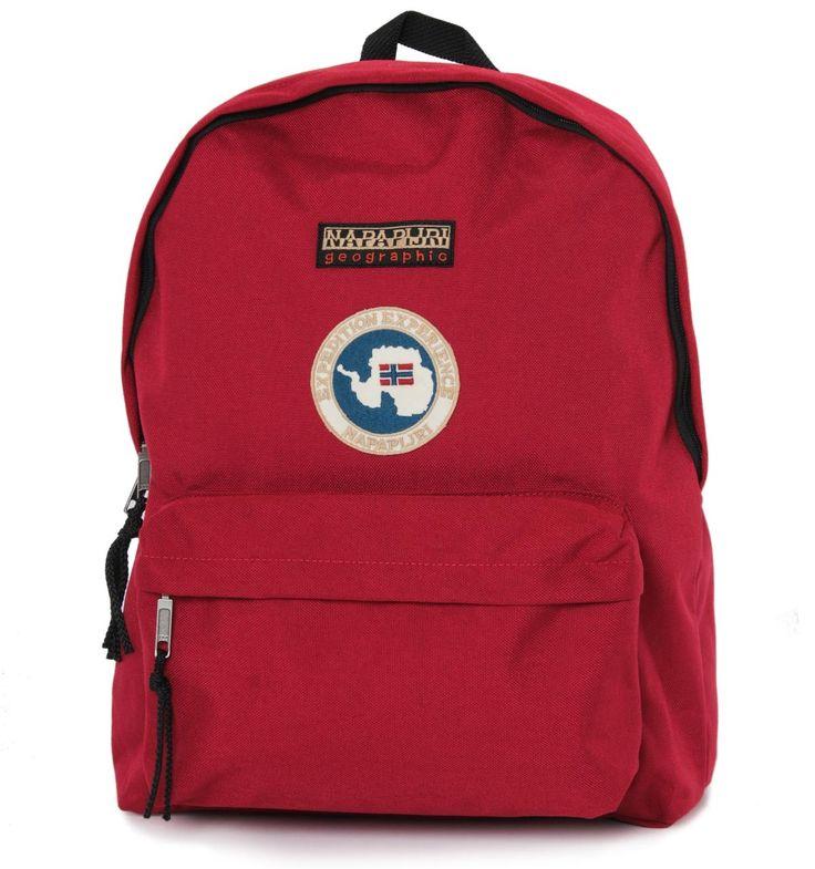 Napapijri Old Read Mid Size Backpack