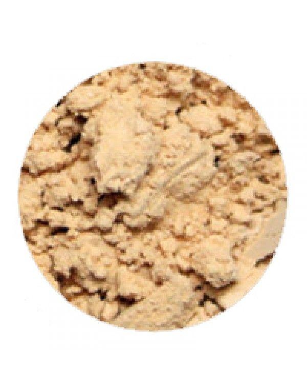 Erths 2.0 foundation passer til lys hud med gylne undertoner. Foretrekkes kremfoundation, kan du blande den med en av våre naturlige hudkrem...