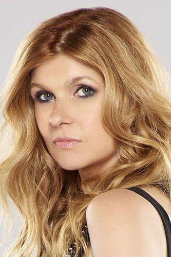 Connie Britton (Nashville), 2013 Primetime Emmy Nominee for Outstanding Lead Actress in a Drama Series