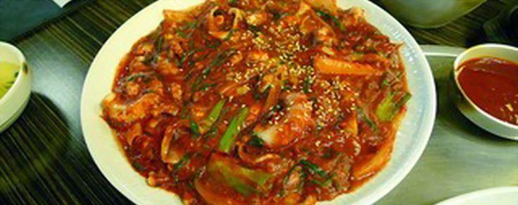 One web id: 10 Makanan Khas Korea yang Paling Populer dan Meng...