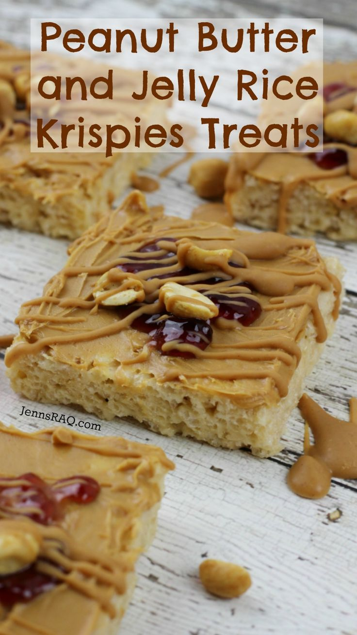 Peanut Butter And Jelly Coffee Cake Recipe — Dishmaps