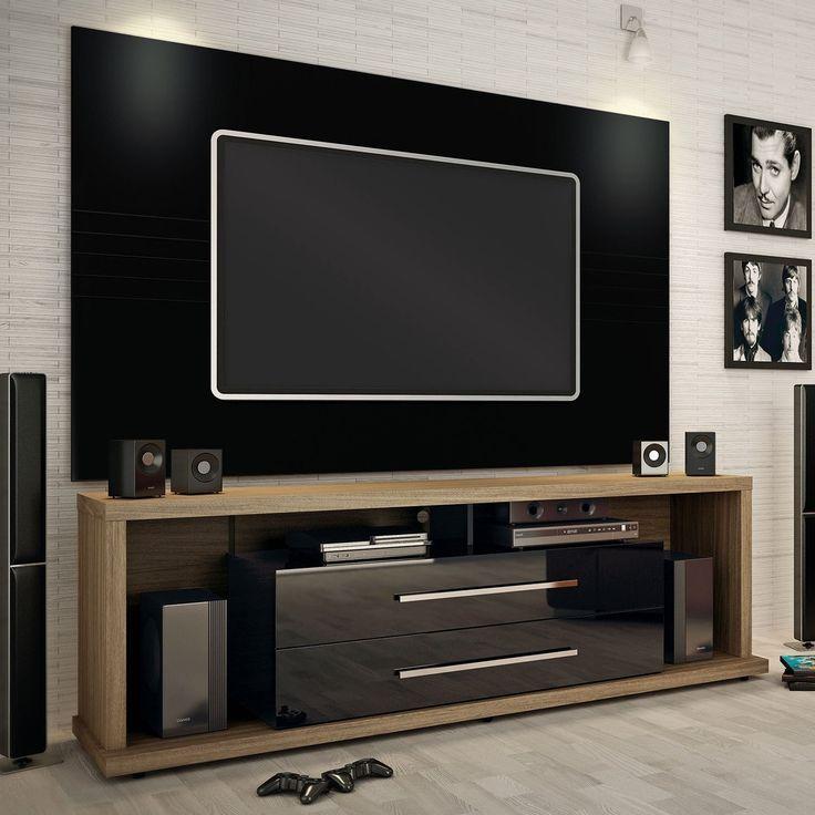 Manhattan Comfort Claremont Tv Panel 13 8